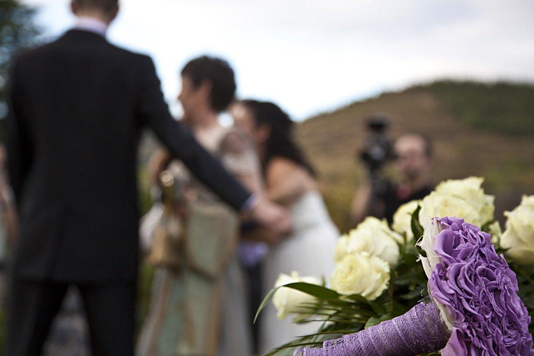 Extras de bodas
